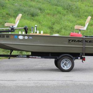 Lanchas de pesca usadas en venta modelo 2012 Tracker 1448S